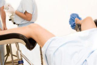 Gyneacological exam